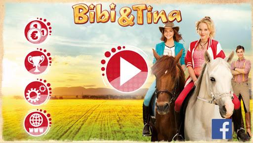 Bibi Tina App zum Kinofilm