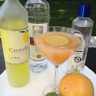 Grapefruit Martini Recipes.