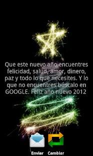 Feliz Navidad - Mensajes - screenshot thumbnail
