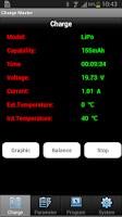 Screenshot of ChargeMaster