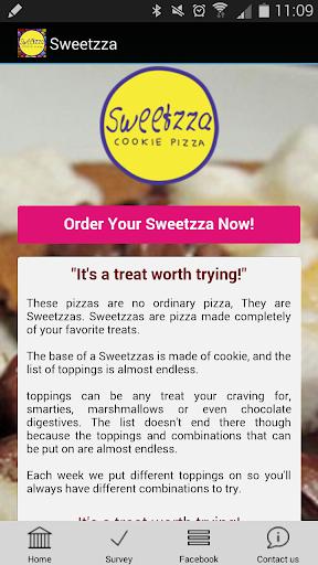 Sweetzza