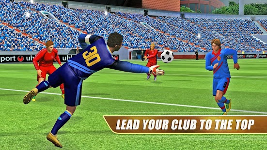 Real Soccer 2013 Screenshot 19