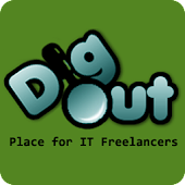 Digout - IT Freelancers NZ