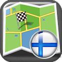 Finland Offline Navigation