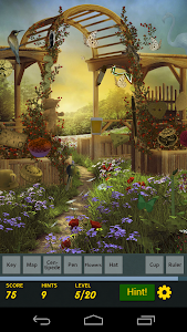 Hidden Object - Summer Garden v1.0.15
