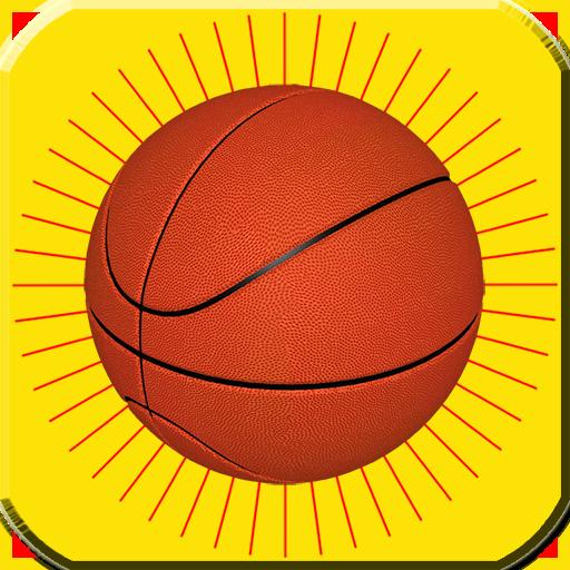 Basketball Shooting Game LOGO-APP點子