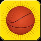 Basketball Shooting Game icon