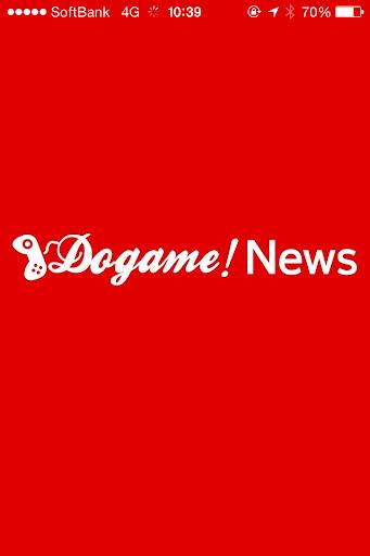 ドガメニュース/アニメ漫画ゲーム最新情報DogameNews