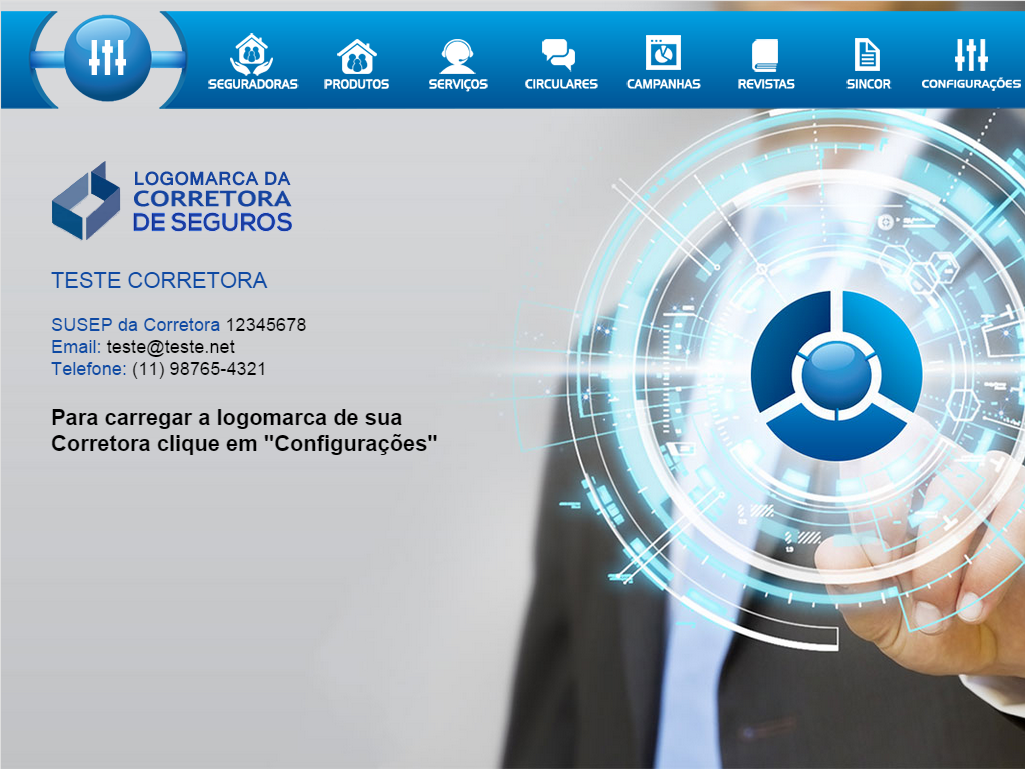 Seguros iSeg- screenshot