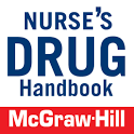 Nurse's Drug Handbook icon