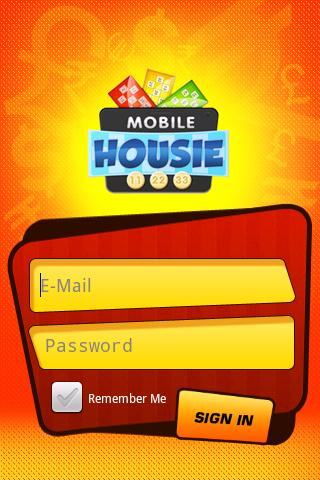 Mobile Housie - Free - screenshot