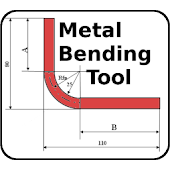 Sheet Metal Bending Calculator