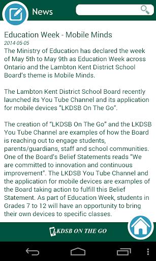 【免費教育App】LKDSB On The Go-APP點子