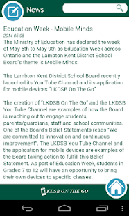 LKDSB On The Go- screenshot thumbnail