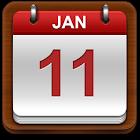 Japan Calendar icon