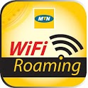 MTN WiFi Roaming icon