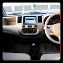 Vehicle Mileage Tracker icon