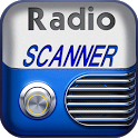 Police Scanner Radio USA icon
