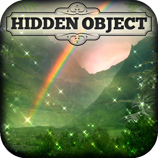 Hidden Object - The Irish LOGO-APP點子