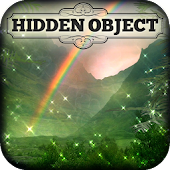 Hidden Object - The Irish