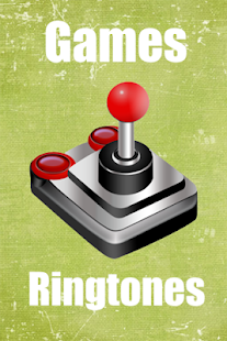 Games Ringtones