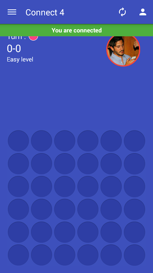 Connect 4 - Free- screenshot