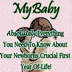 My Baby First Year Of Life!