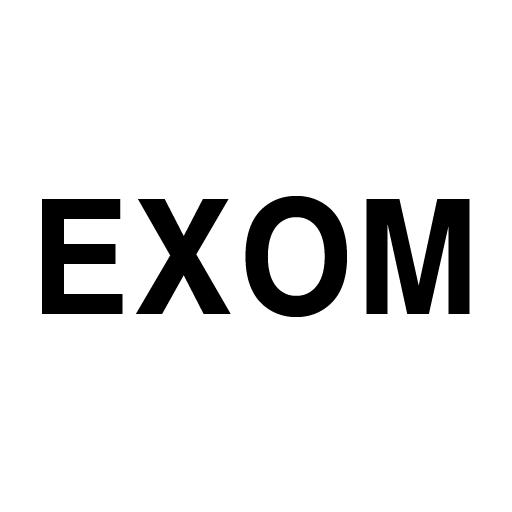 EXOM-옌셜, 공식 SNS 모음 娛樂 App LOGO-硬是要APP