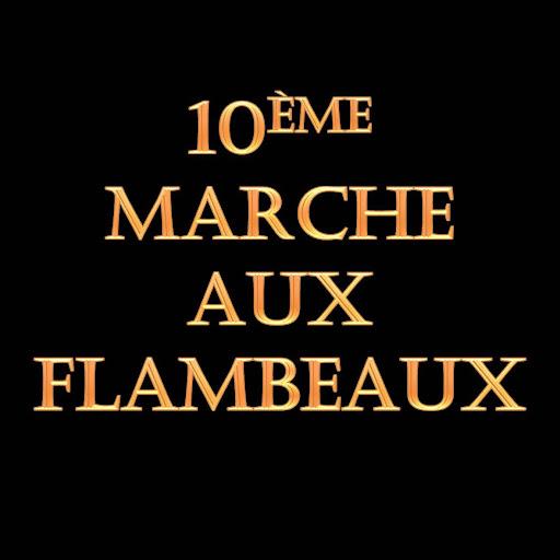 Marche Flambeaux Carcassonne