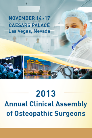 玩書籍App|Annual Clinical Assembly免費|APP試玩