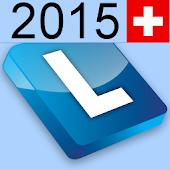 Theorieprüfung Auto 2015