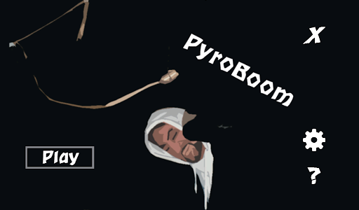 PyroBoom