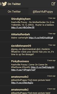 Nashville Pussy - screenshot thumbnail