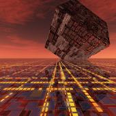 VR Escape Borg Colony