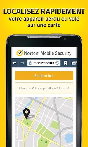 android Norton Security and Antivirus Screenshot 4