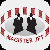 Magister JFT