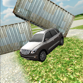 Asphalt Car Parking 3d