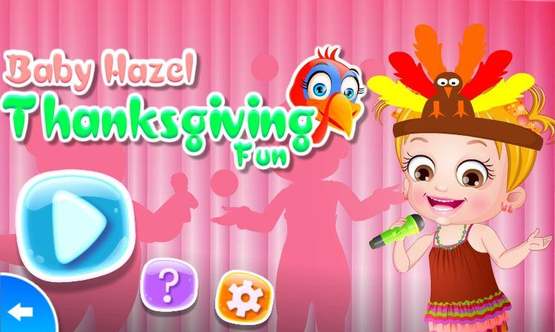 Baby Hazel Holiday Games Android Apps On Google Play