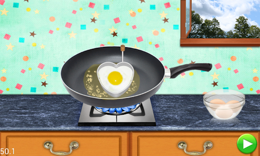 Breakfast Food Maker!- screenshot thumbnail