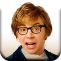 Austin Powers Soundboard icon