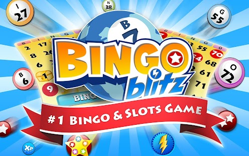 BINGO Blitz - FREE Bingo+Slots Screenshot 25