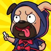 Math Games: Pug Ninja Maths Challenges Android APK Download Free By Spirit Bomb