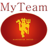 MyTeam Manchester United icon