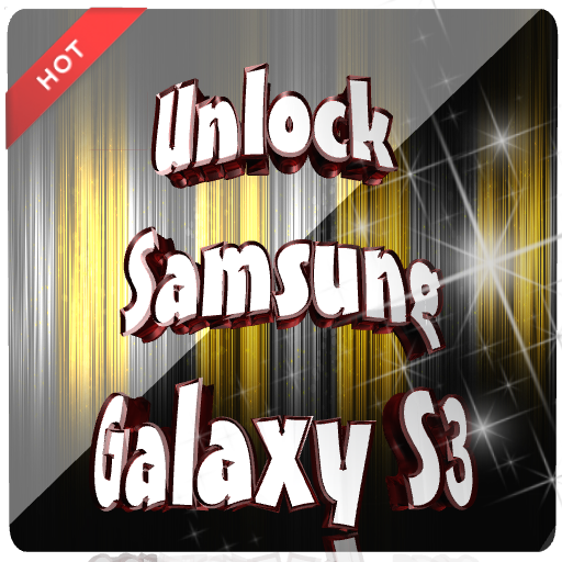 Unlock Samsung Galaxy S3 - screenshot