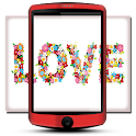 Love Wallpapers 130+ logo