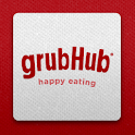 GrubHub Food Delivery/Takeout logo