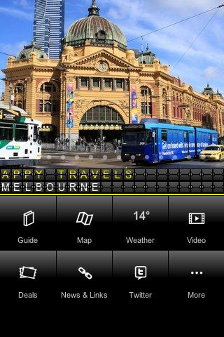 Melbourne - Appy Travels