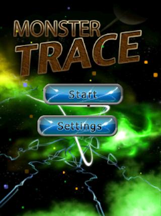 Monster Trace