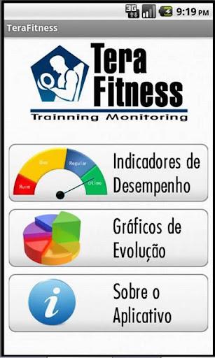 Tera Fitness Premium