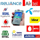 Mobile Recharge And DTH